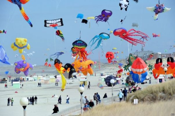 Makarsankranti and also Gujarat Kite Feast - A complete family member's celebration