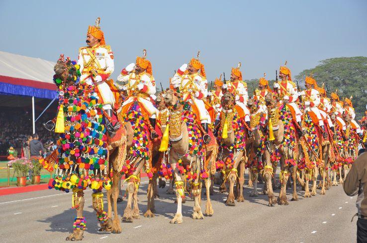 Bikaner Camel Fest