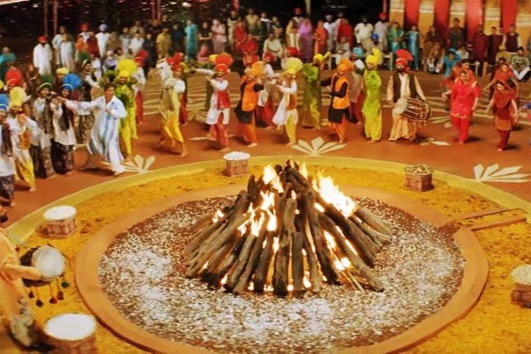 Indian Festivals Celebrates in Winter