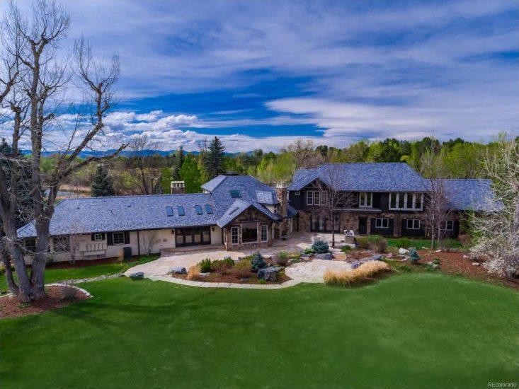 real estate agent in Cherry Hills Village