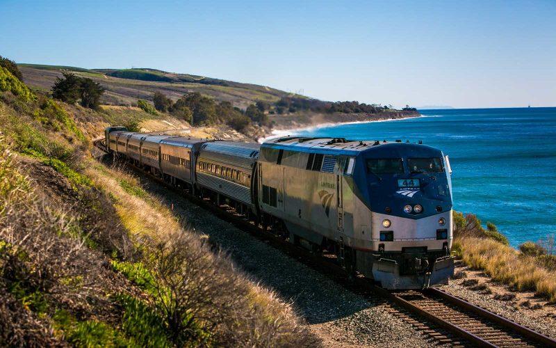 Survive A Train Journey