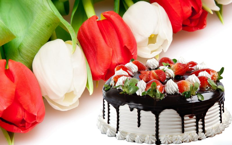 Online Delivery To Send Cakes And Flowers