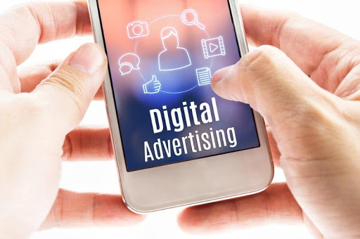 Say Yes to Digital Advertising