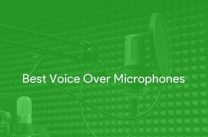 Microphone handling