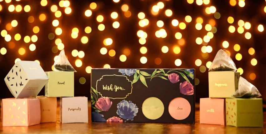 Personalized Diwali Gifts