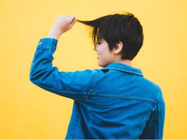 Dense Hair