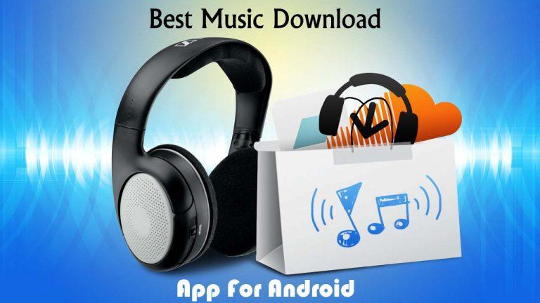 Mp3 Skulls Music Downloader App