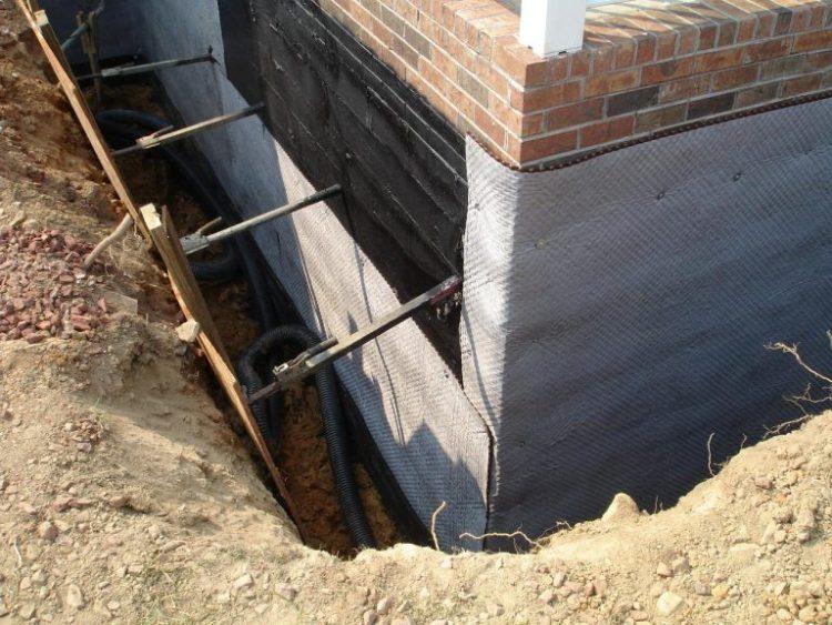 Basement leak repair contractors in Chicago