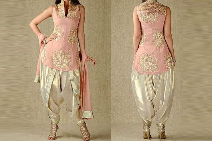 Purchasing-Salwar-Suit