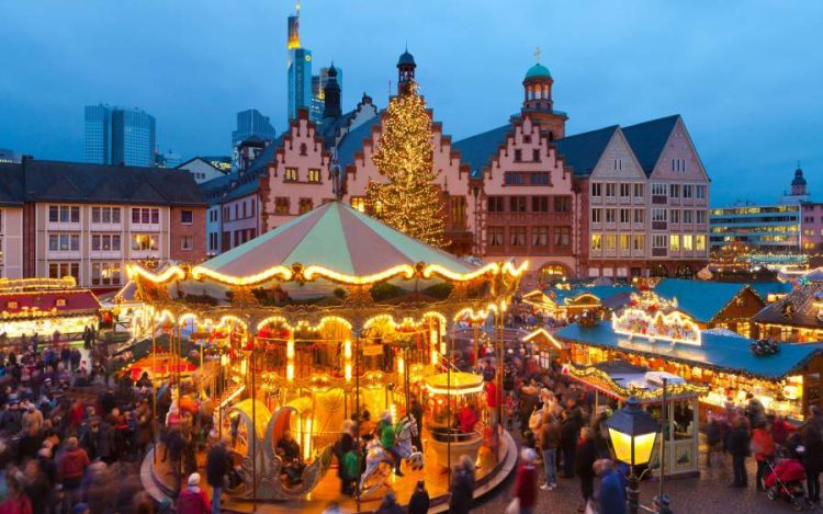 Classic German Christmas Traditions To Enjoy