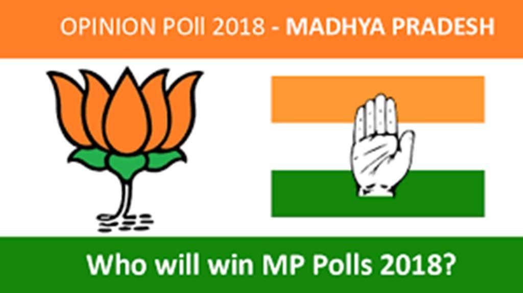 Voting Has Got Over in Chhattisgarh and Madhya Pradesh