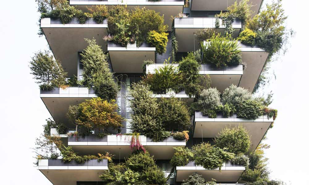 Vertical-Forests
