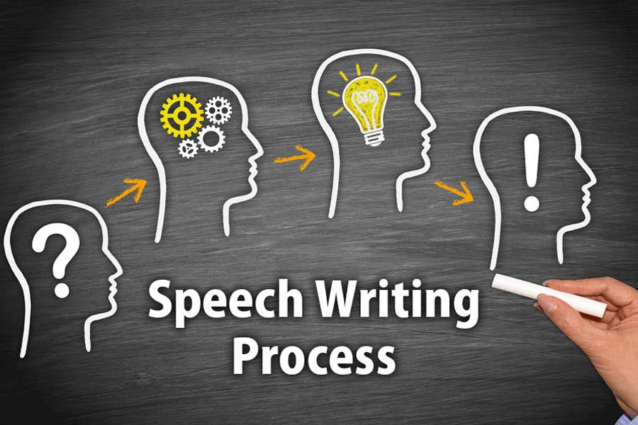 Looking for an Experienced Speech Writer Online