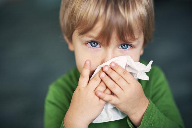 Treats common cold