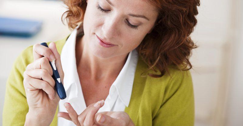 Beneficial for diabetics