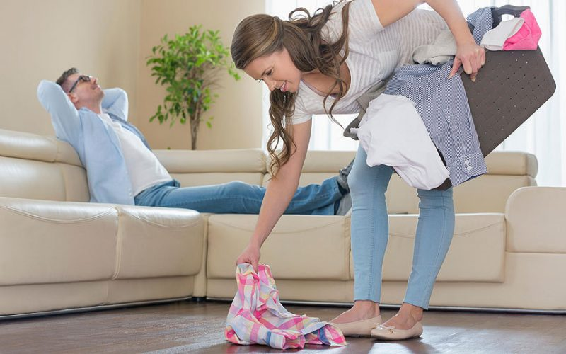 Consider Doing Household Chores in the Evening