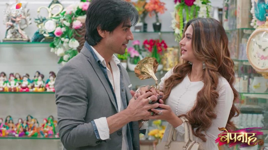 Bepannaah will be going off-air on November 30, 2018