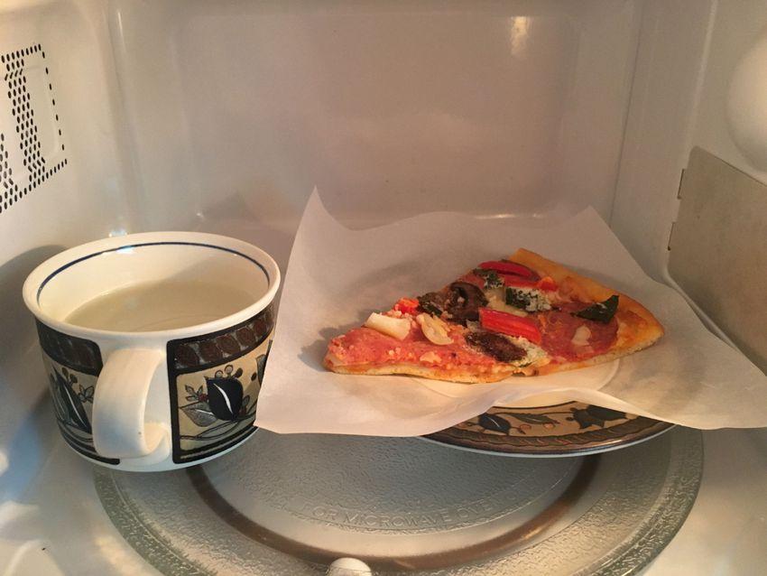 Microwave Hack 1