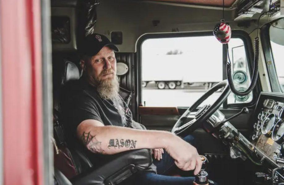 Guide to Semi Truck Seats