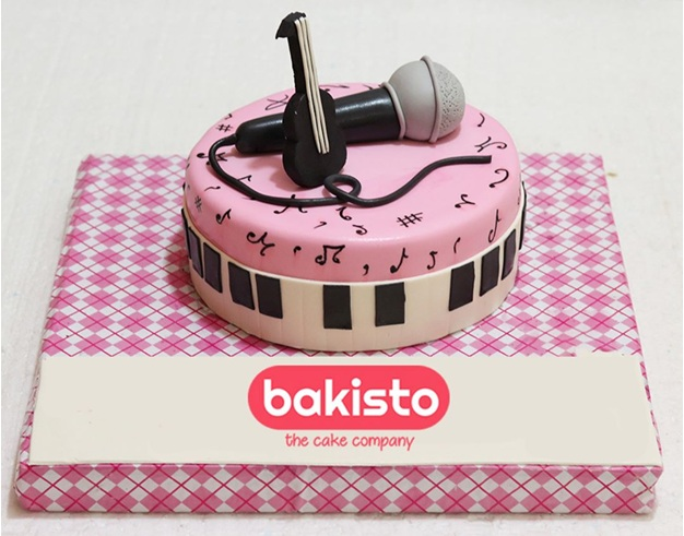 online best cakes in Lahore
