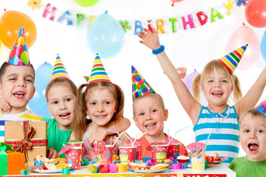 Birthday Party Concepts Your kids can Love