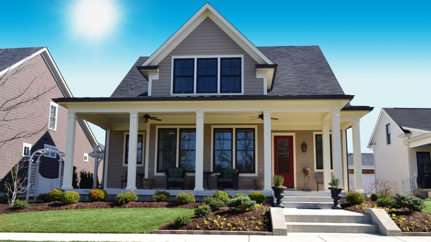 Finding the Right Property When Moving Home