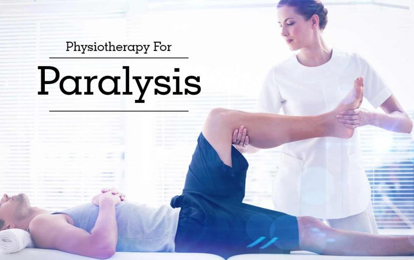 Treatments of Paralysis