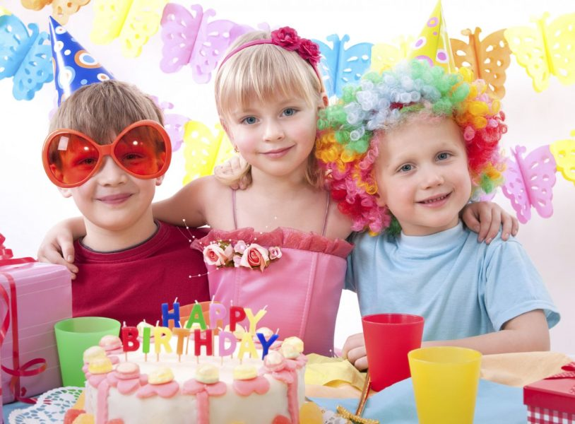 Clever Mums Guide to Throwing a Hassle-Free Party for Kids
