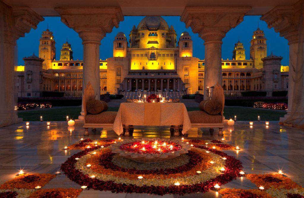 Urban communities in Rajasthan