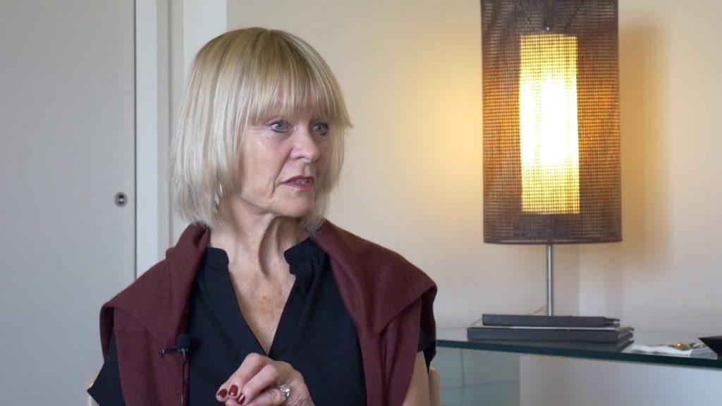 Catharina Svanborg