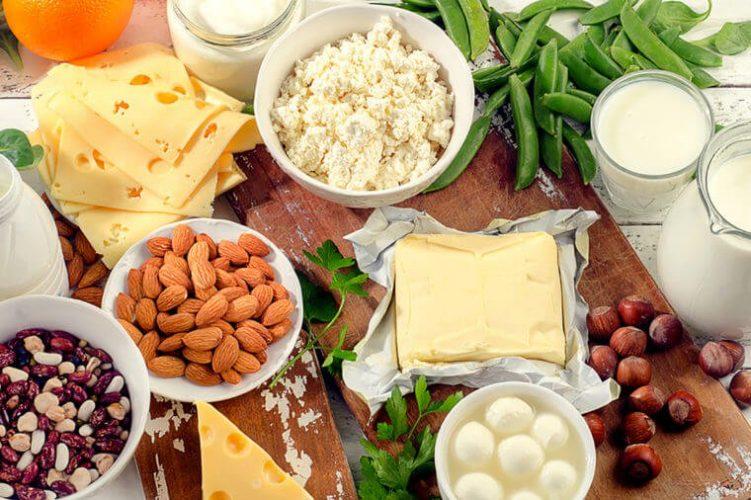 super foods that are rich in calcium