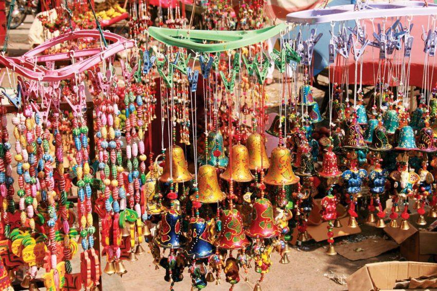 Best Places of Jaipur Markets