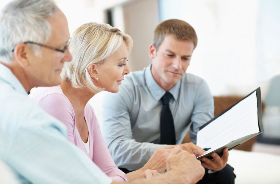 Buy Term Insurance in Your 50s