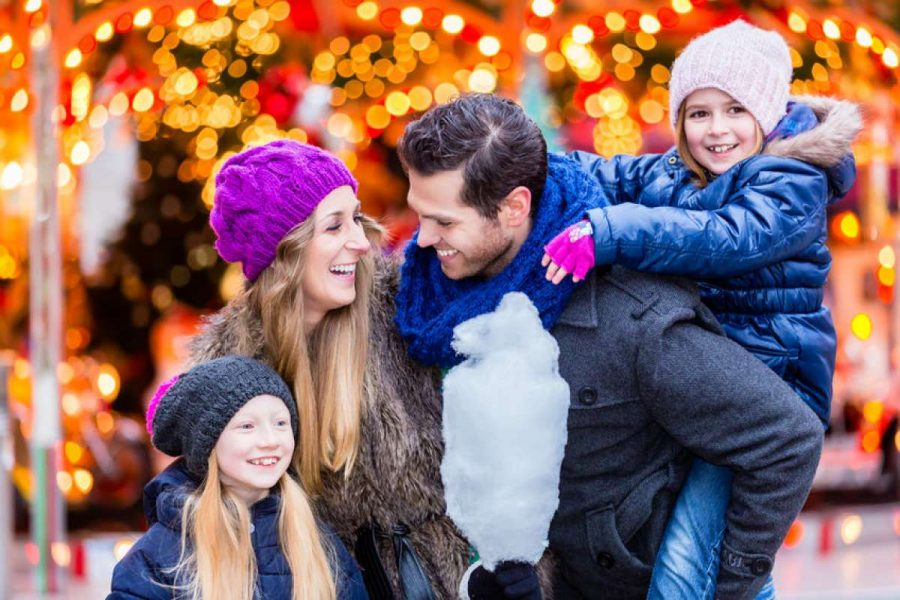 9 Things to Do This Christmas To Make Merry Family Time Christmas