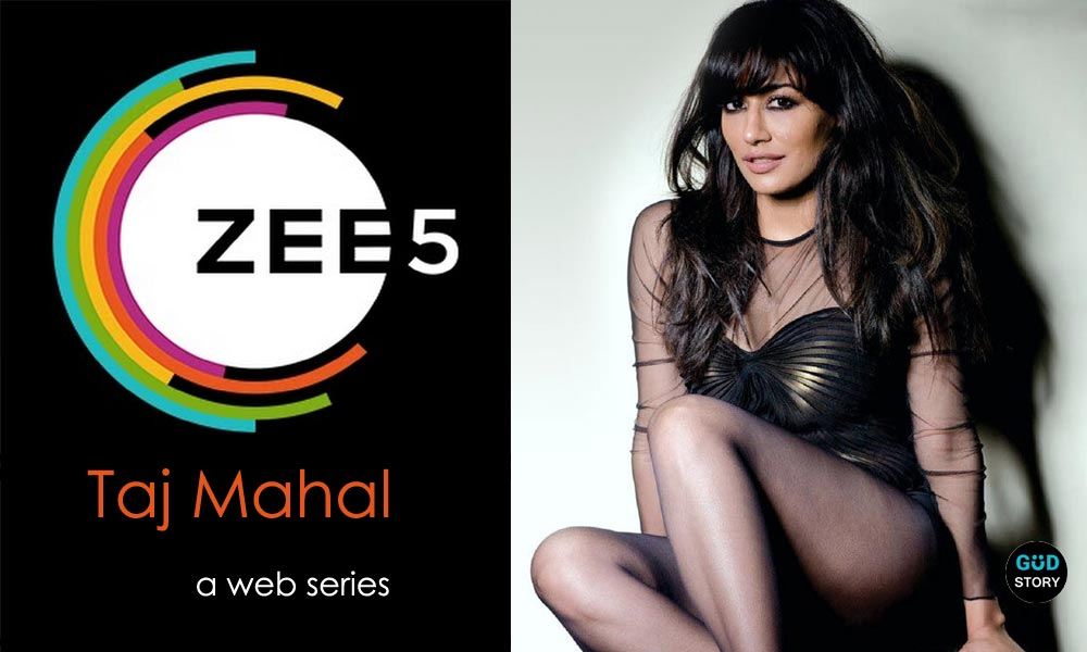 "Chitrangada Singh Back To ""Kill Our Dil"" on Zee5's Taj Mahal"
