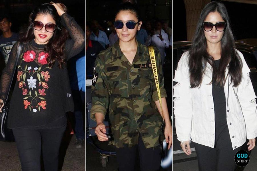 9 Winter Jackets Style Inspired by B-town Celebrities