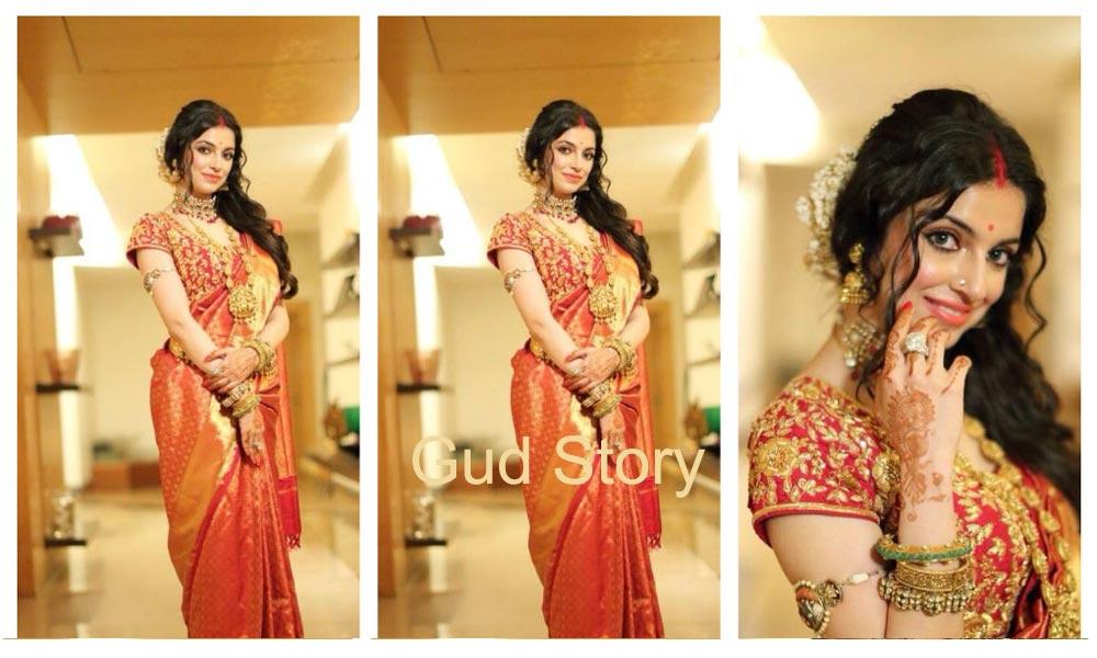 Divya Kumar is The Iconic Fashionista