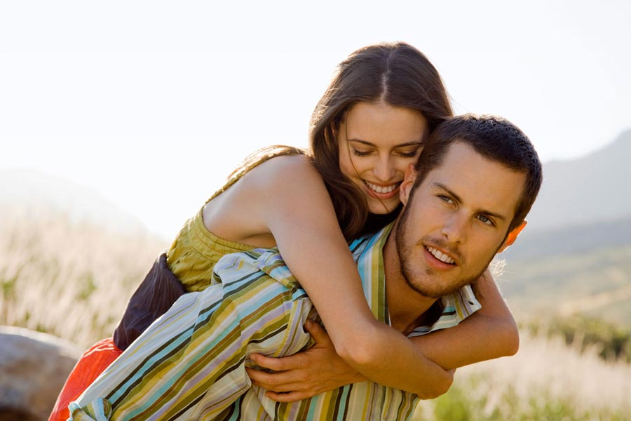 Try These 6 Tips To Win The Lady Love of Your Life Back