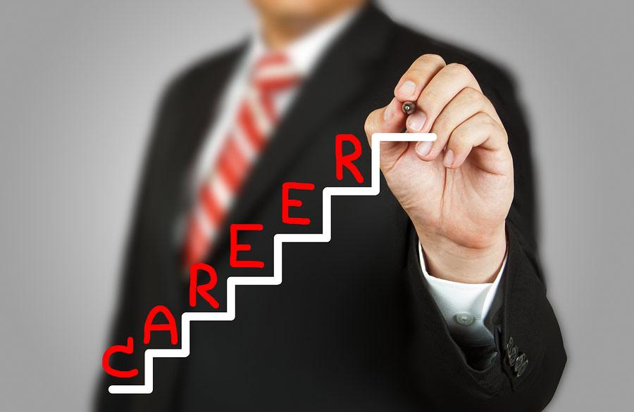 Make plans for a career