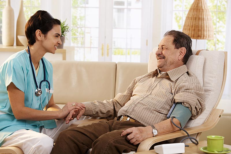 What Options Do Seniors Have for In-Home Care?