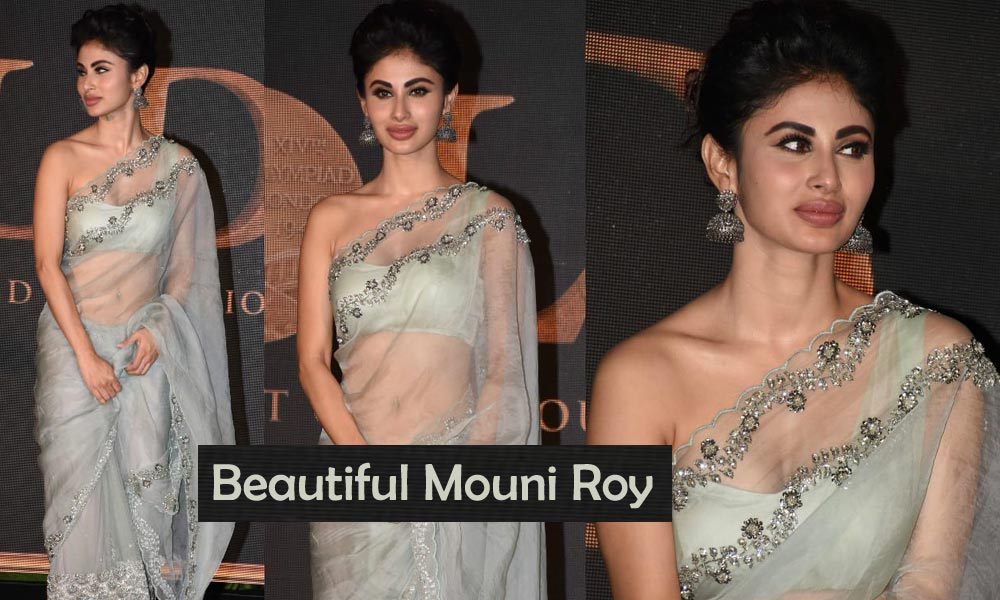 12 Photos of Mouni Roy Prove Her The Perfect Amalgamation of Beauty and Talent