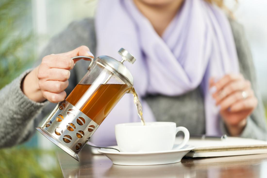 You Should Aware of 8 Serious Problems Caused by Consuming Too Much Tea