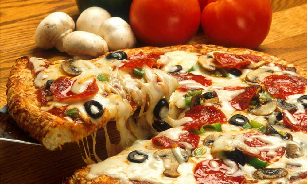 Different Types of Cheese Pizzas That You Must Taste