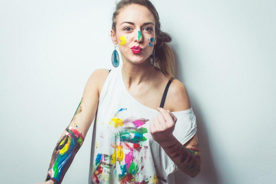 Best Ways Art Can Improve Your Mental Health