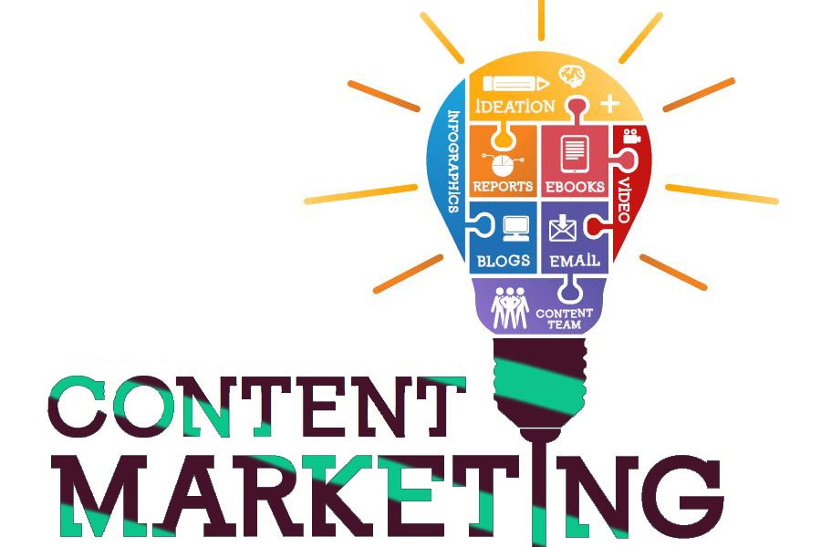 Content Marketing and Account Management