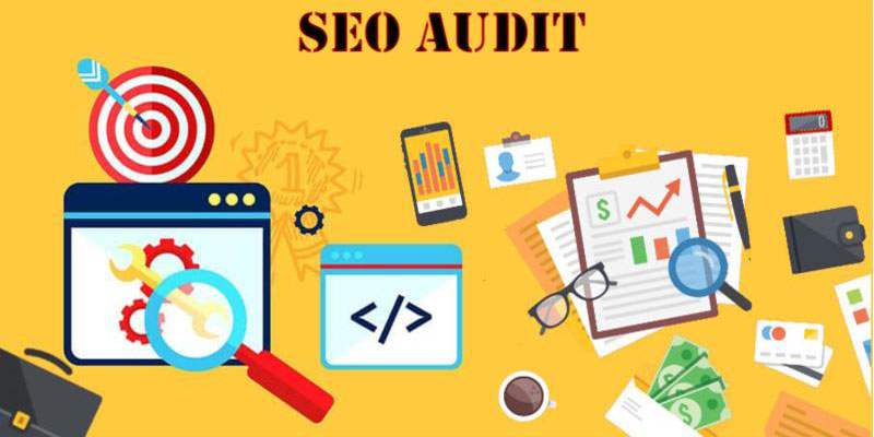 An SEO audit for your website