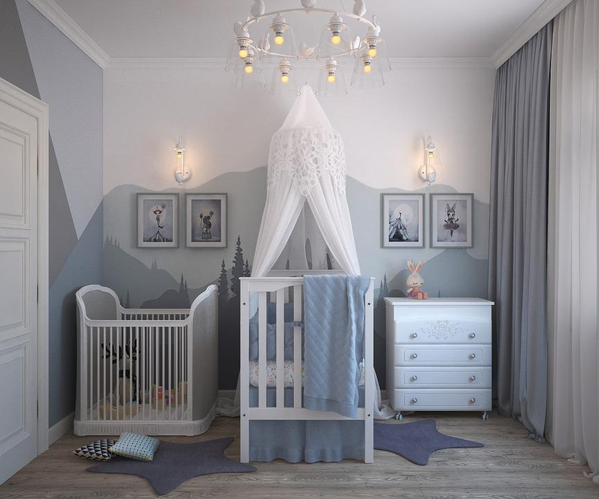 Top Paint Colors for Your Kids Bedroom
