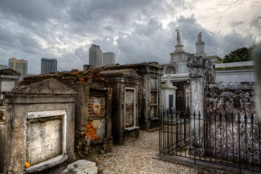 Dare To Visit These 7 Most Haunted Places around The World