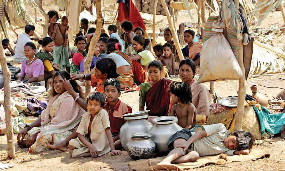 Why Over 20 Crore Indians Sleep Hungry Every Night?