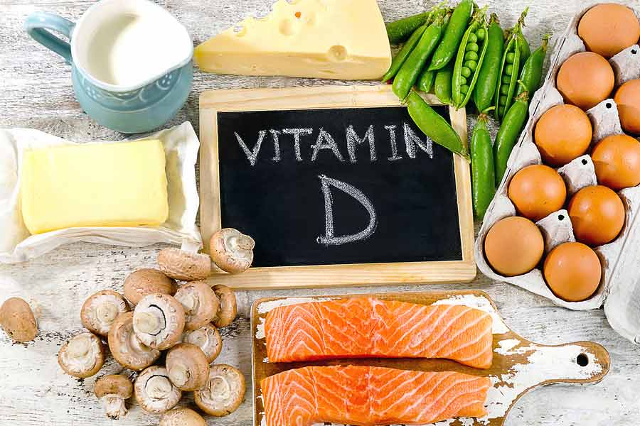 Can Higher Levels of Vitamin D Lower Cancer Risk?